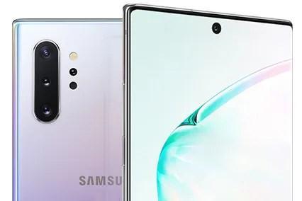 [Encuesta fin de semana] ¿Vas a comprar un Samsung Galaxy Note10?