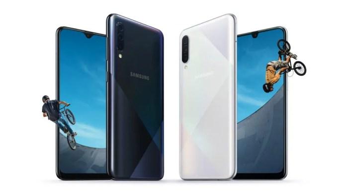Precio y disponibilidad del Samsung Galaxy A50s