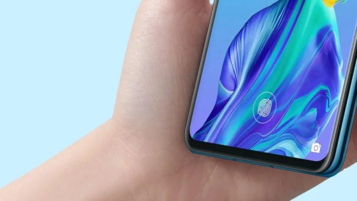 ¡Descuentazo del 35% en el Huawei P30! ¿Te lo vas a perder?