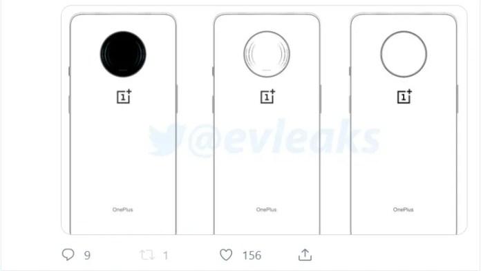 Aparece un misterioso teléfono OnePlus con una cámara trasera peculiar