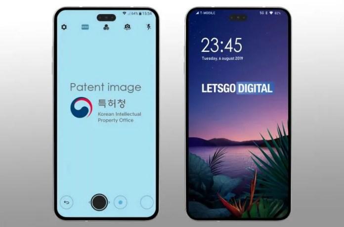 El LG V60 está casi listo según rumores y podría presentarse en IFA 2019