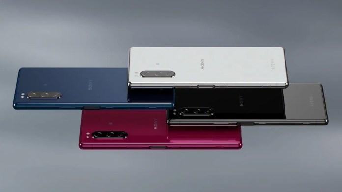 Sony solo ha vendido 600.000 móviles en el tercer trimestre
