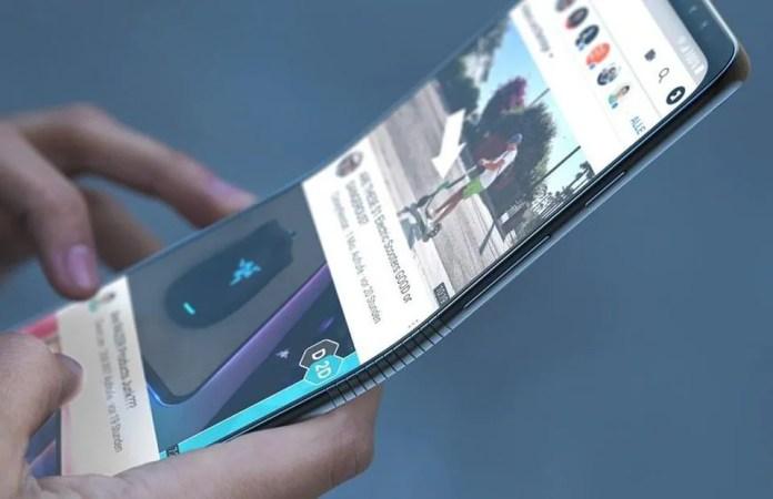 Se espera que Samsung anuncie el Galaxy Fold 2 en abril de 2020