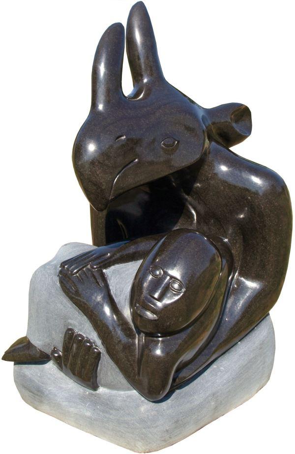 Spirit Rhino Baby - Guruve Ethical