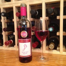 Barefoot Rosa Red Blend Nv Gus Clemens Wine