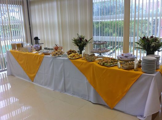 Coffee Break  Coffee Fruit  Gustare Buffet  Catering
