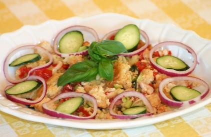 Lezione di cucina toscana a Cortona  Le ricette classiche della tradizione toscana