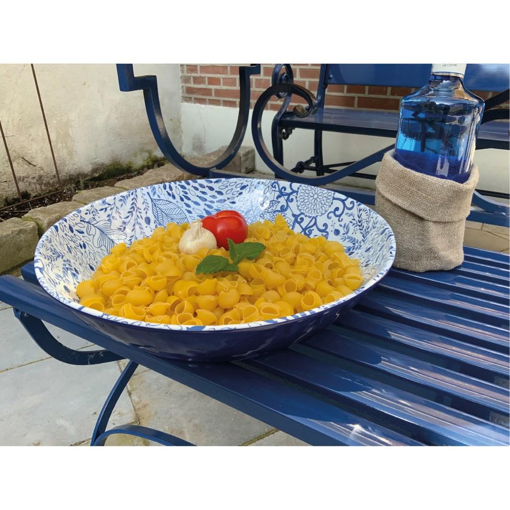 Melanine Pasta- of Saladekom