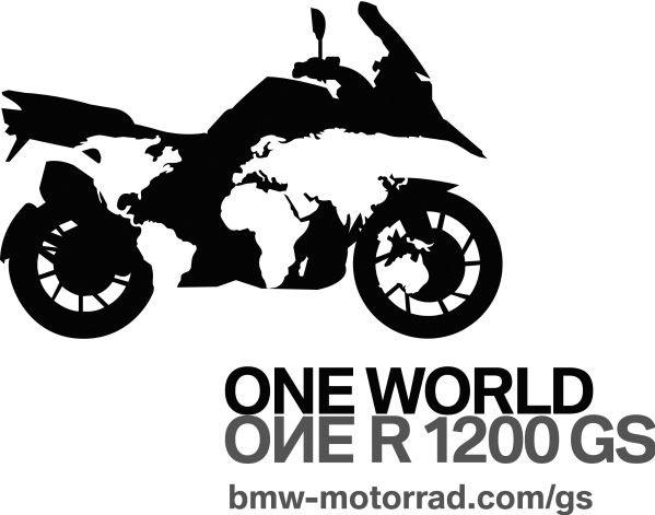 PRUEBA BMW R-1200 GS