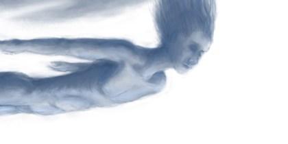 Arte digital: Floating (detalle/banner) | por Gustavo A. Díaz G.