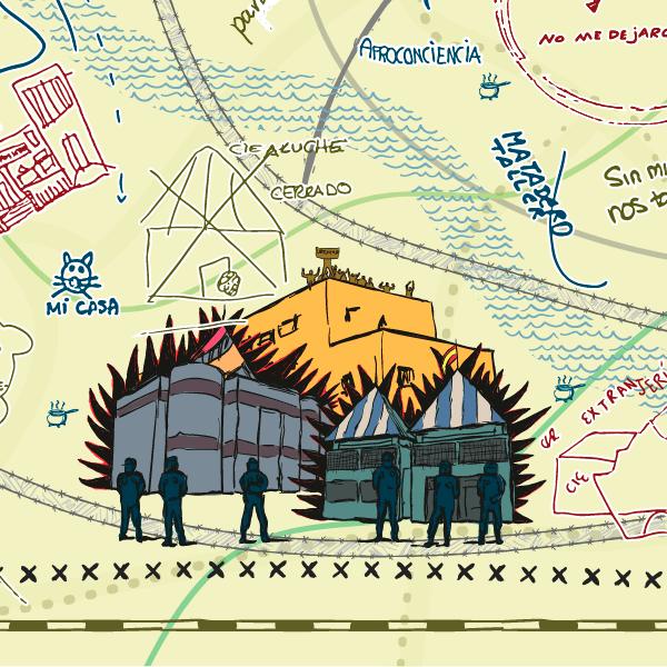 Ilustración basada en el CIE y sus dinámicas