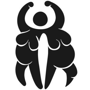El isotipo en gris oscuro sobre blanco, su descripción está en el texto principal