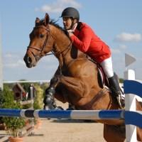 Modalidades de la Equitación Parte I