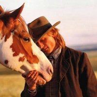 El caballo en la película Hidalgo