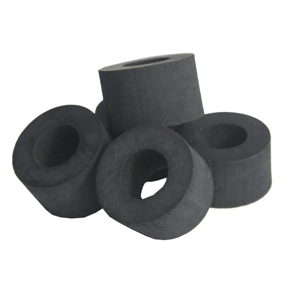 art spiderjack rubber retainers
