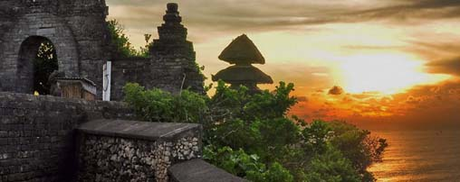Uluwatu Temple 2