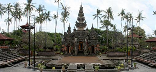 Art Centre Bali 2