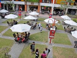 Bali Galeria Mall 5