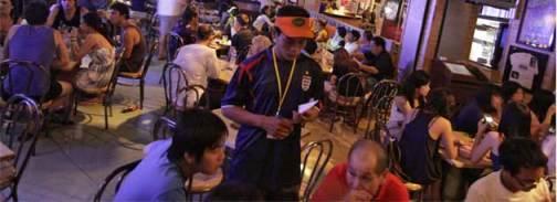 Stadium Cafe Bali 3