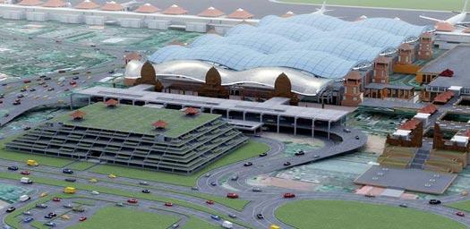 Bali Ngurah Rai Airport Expansion Project 1