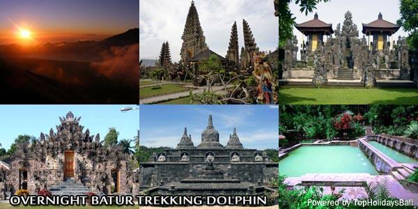 Bali Overnight Trekking Tour 3D 2N