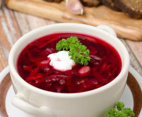 Cucina Russa Ricette