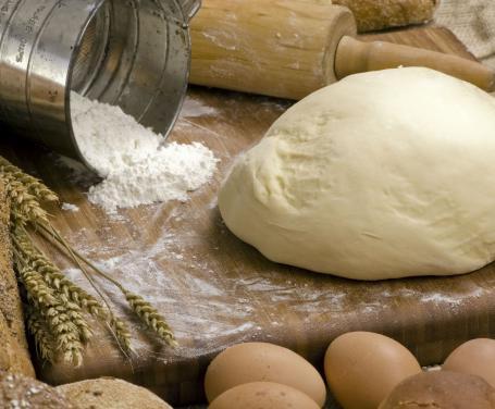 Impasto per pizza la ricetta per preparare limpasto per pizza con il Bimby  Impasto per pizza