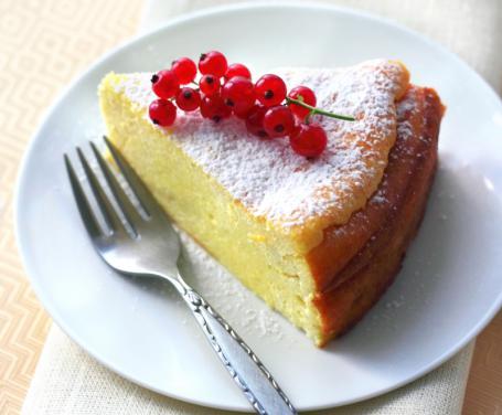 Torta alla ricotta Bimby la ricetta per preparare la torta alla ricotta Bimby