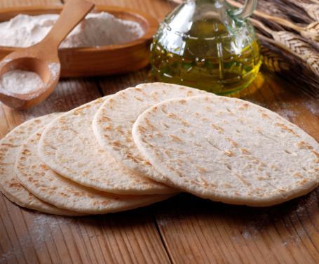 Piadina romagnola la ricetta per preparare la piadina