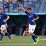 Battuto 1-0 il Galles, Italia chiude il girone in testa