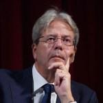 """Gentiloni """"Campagna vaccinale straordinario successo Europa"""""""