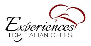 logo experiences top italian chefs