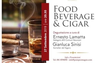 Food Beverage & Cigar