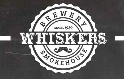 whiskers smokehouse caserta
