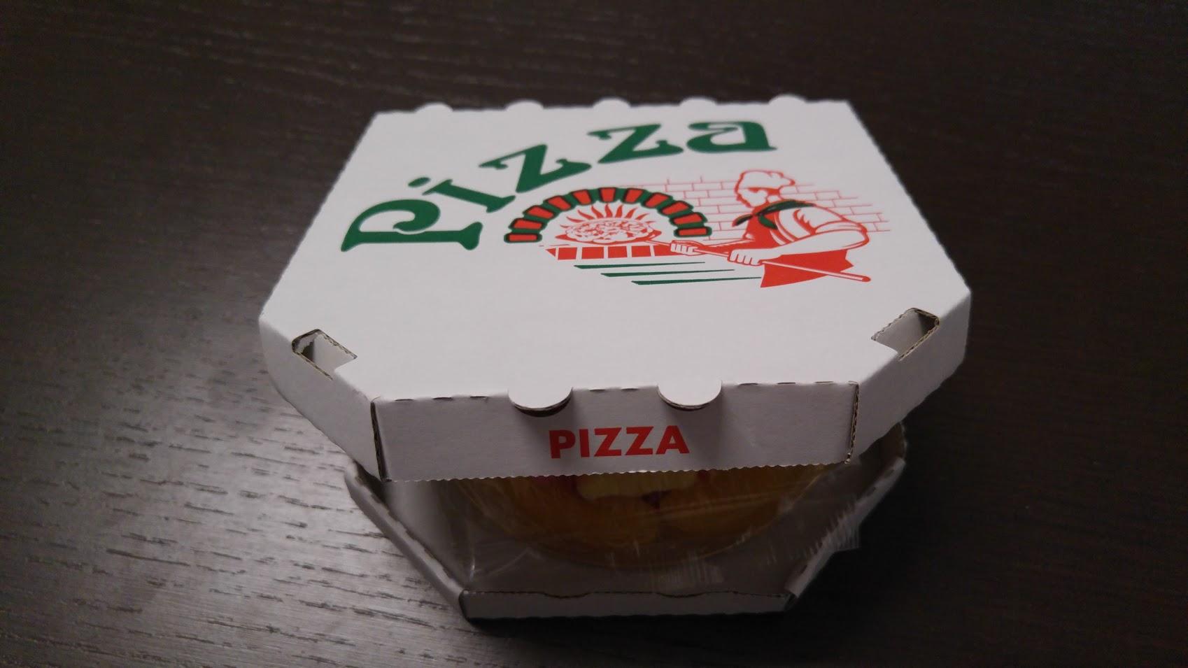 La pizza Haribo caramelle gommose in forma