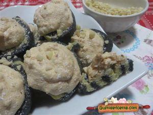 biscotti mandorle e doppia frolla