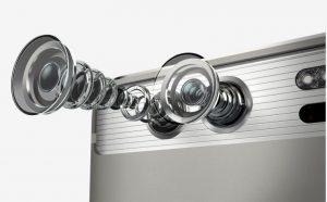 Huawei P9 mit Dual-Kamera von Leica
