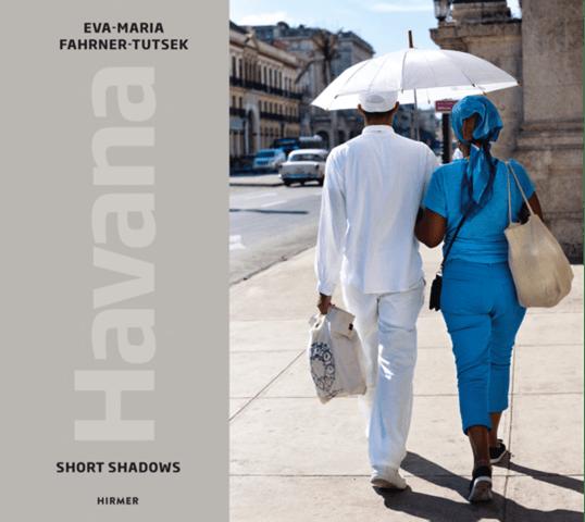 Havana Short Shadows von Eva-Maria Fahrner-Tutsek
