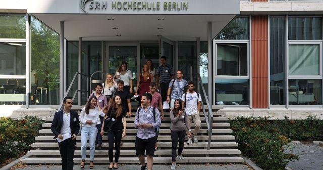 Moodle Srh Berlin