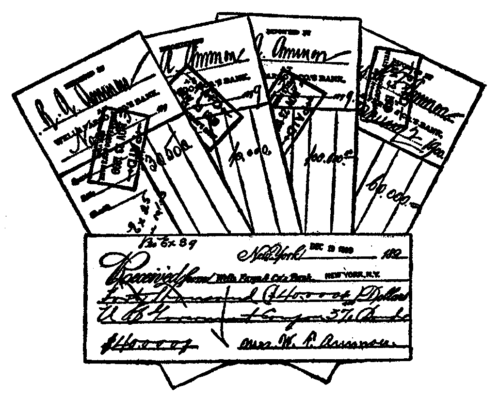 enterprise city sample deposit slip