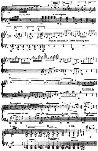 Sonata p. 4