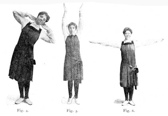 Figures 4, 5 and 6