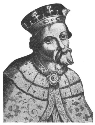 King Wenzel