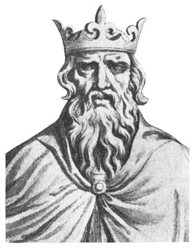Emperor Sigismund