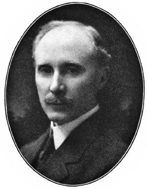 Robert Meyer, St. Louis