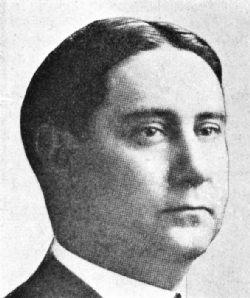 Ben C. Casanas—1917–18