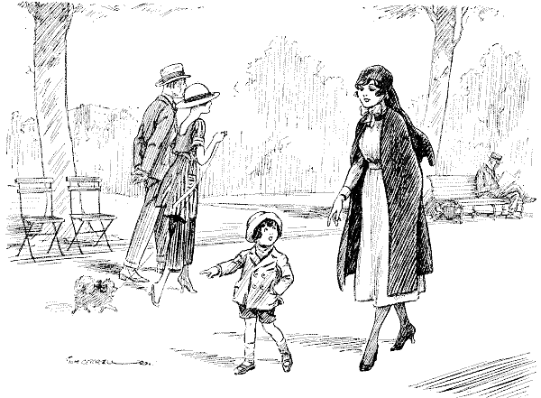 Punch, 23rd June, 1920.