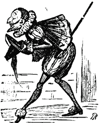 The Project Gutenberg eBook of Punch, or the London
