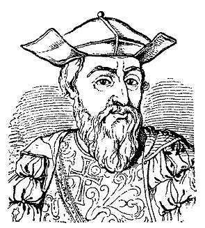 The Project Gutenberg eBook of The Story of Magellan and