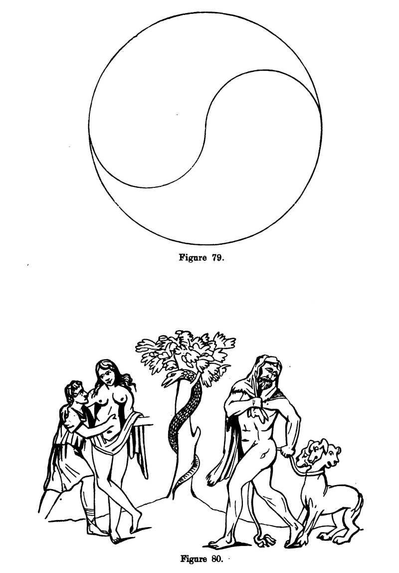 Ancient Pagan and Modern Christian Symbolism, by Thomas